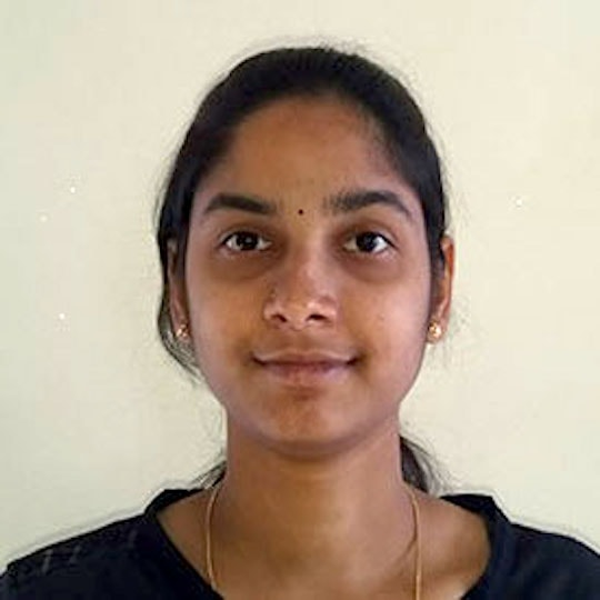 Ms. Sri Lakshmi
